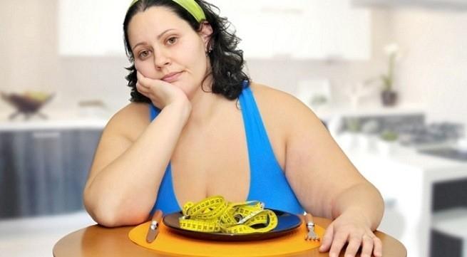 Nguyên nhân thất bại khi muốn giảm cân