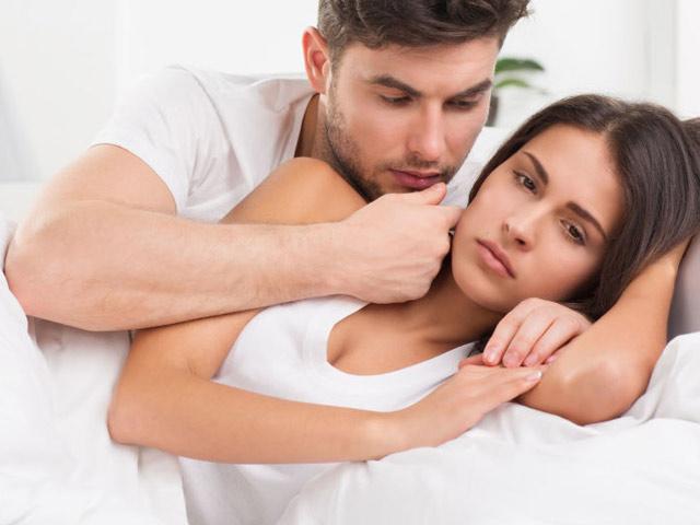 Vì sao quý ông bỗng dưng không còn ham muốn tình dục?