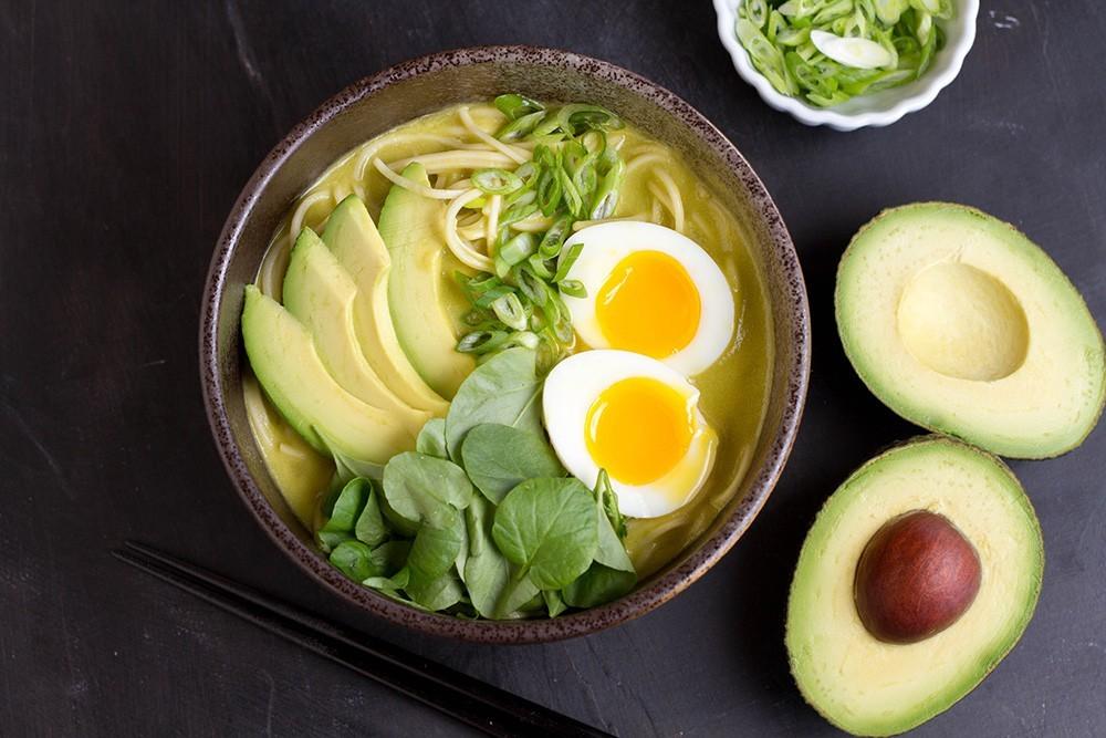 Sức khỏe - 6 loại thực phẩm giúp làn da luôn rạng rỡ trong mùa đông này (Hình 5).