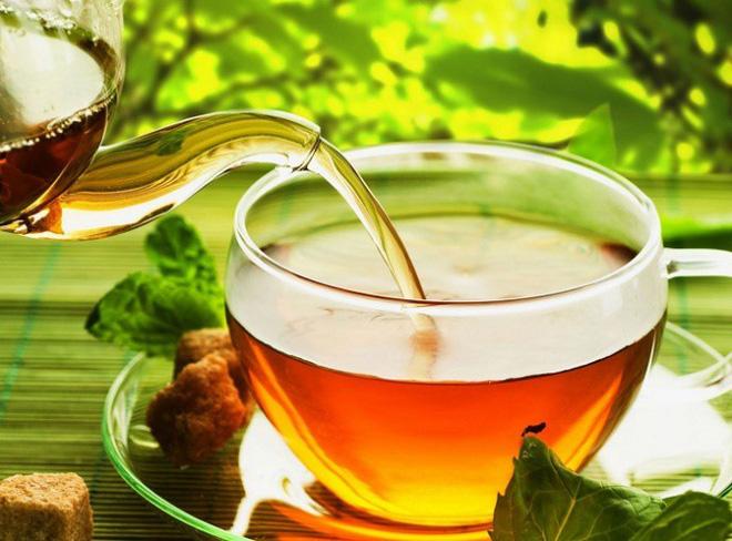 Cà phê và trà: Thứ nào tốt hơn? - Ảnh 2.