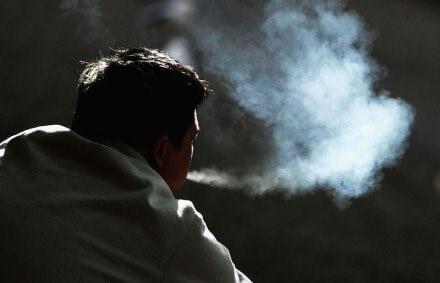 làm sao cai thuốc lá