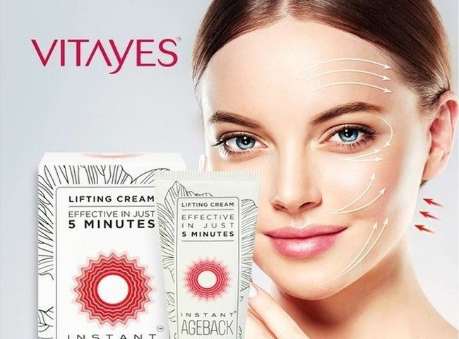 review Vitayes Ageback