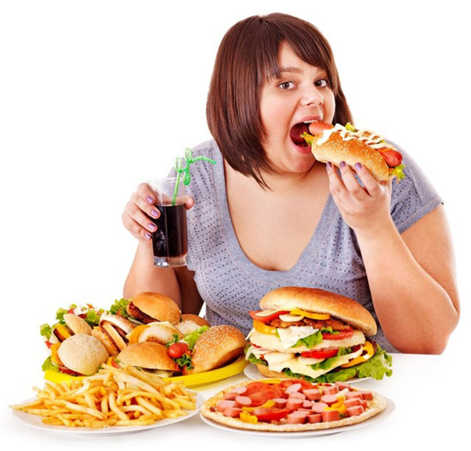 Cách ăn uống giúp giảm cân hiệu quả