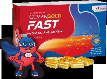 Cumargold Fast có tốt không