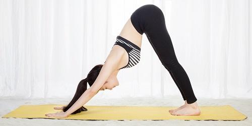 tập luyện giảm cân