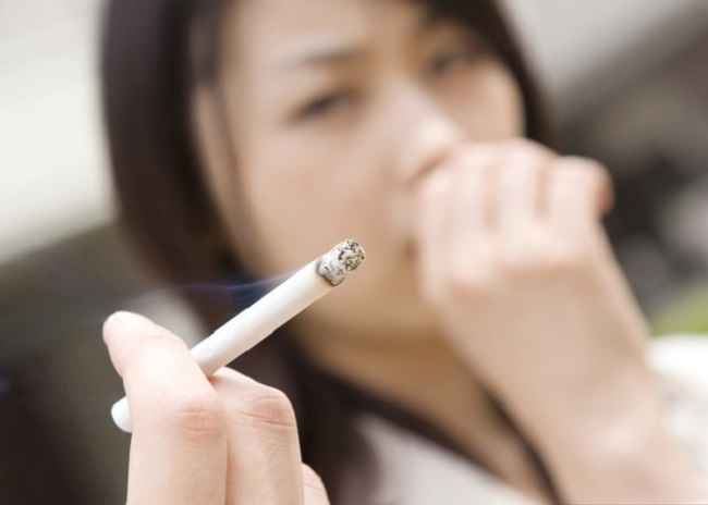 Cai thuốc lá Hoa Nam giúp cai thuốc lá hiệu quả