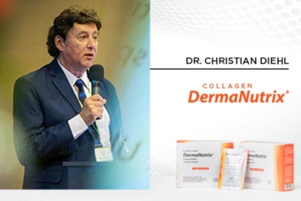 Collagen DermaNutrix là gì