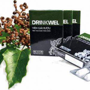 vien giai ruou tot drinkwel 24052019
