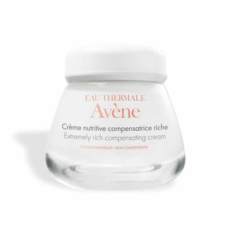 Kem dưỡng ẩm cho da khô Avène Rich Compensating Cream