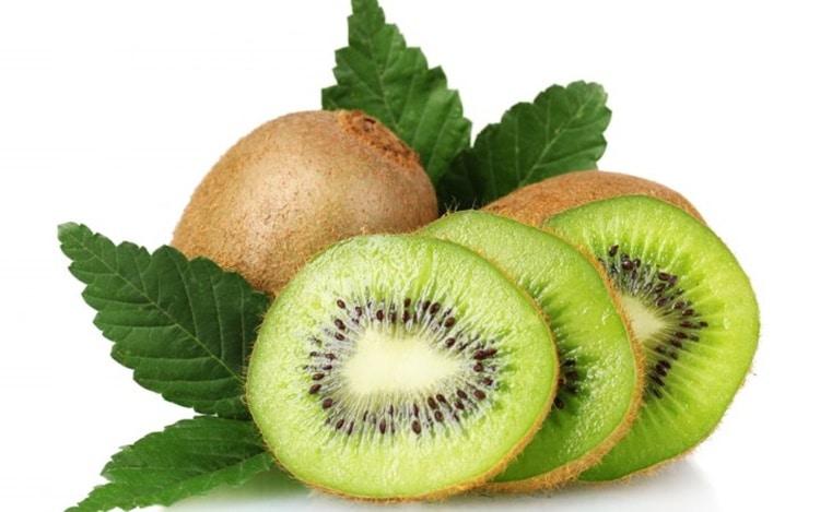 Loại Trái cây giúp giảm cân kiwi