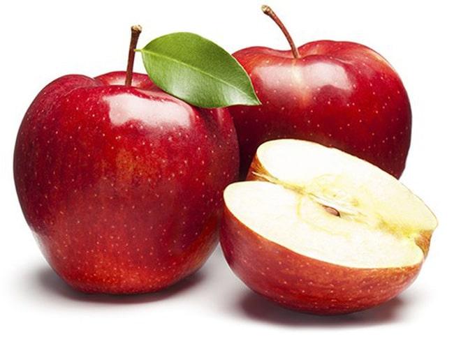 Loại Trái cây giúp giảm cân Táo