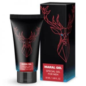 maral gel chinh hang
