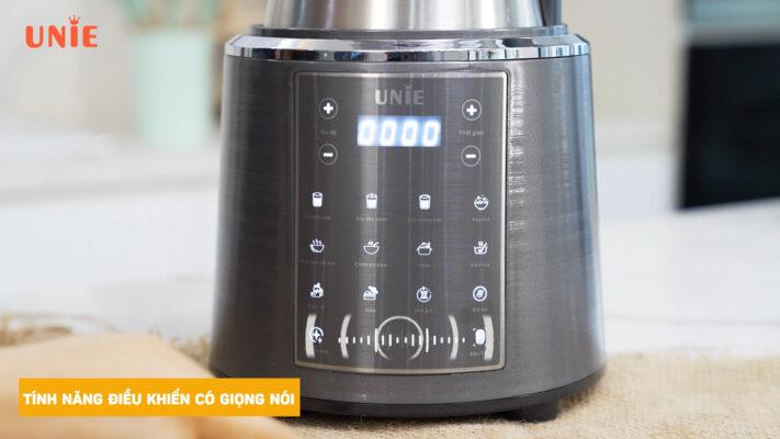 Máy nấu sữa hạt Unie V6S